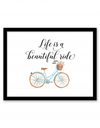 free-printable-wall-art-life-is-a-beautiful-ride-2-400x514